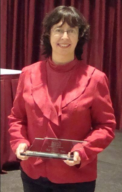 Beth Bates, Riney Green Award