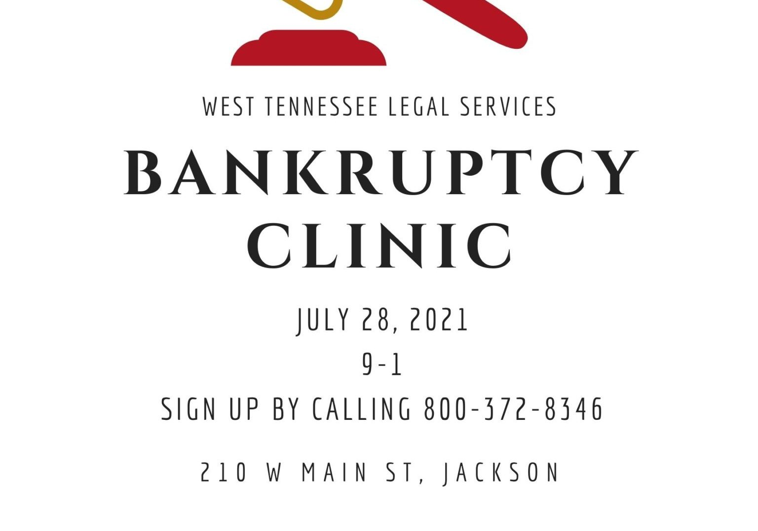 West Tennessee Legal Services